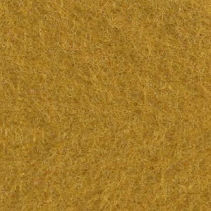 moqueta ferial color oro para eventos e inauguraciones